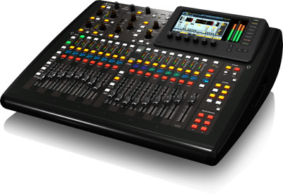 Behringer X32 Compact 40-Input, 25-Bus Digital Mixing Console • 1,134.96£