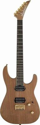 New Jackson Pro Series Dinky DK2 HT MAH Natural Electric Guitar From Japan • 1,173.85£