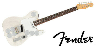 Limited Sale New Fender Jimmy Page Mirror Tele Rw Wbl Electric Guitar • 2,219.16£