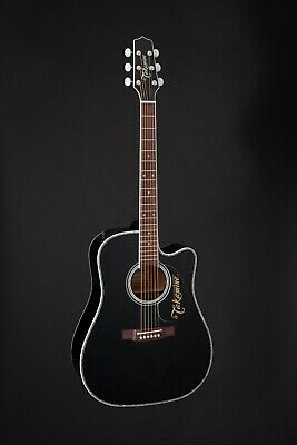 Takamine EF341DX 6-String DELUXE With Hard Shell Case LIMITED EDITION 2020 • 1,450.98£
