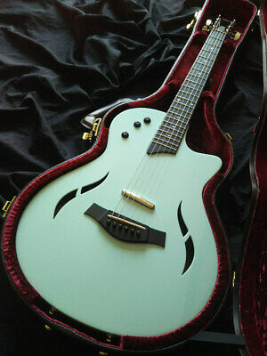 Taylor: T5z Classic Deluxe Fall Limited Sonic Blue USED • 1,686.09£