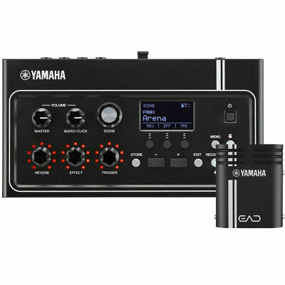 Yamaha EAD10 Electronic Acoustic Drum Module, New In Box • 403.79£