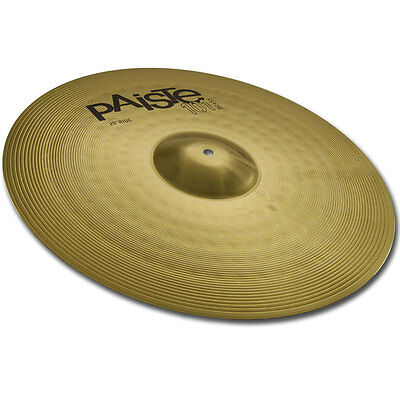 Paiste 101 Messing 20   Ride Cymbals • 65.12£