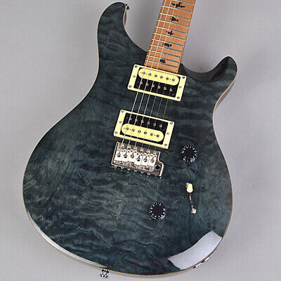 Paul Reed Smith: Electric Guitar PRS SE Custom24 Roasted Maple GN • 901.99£