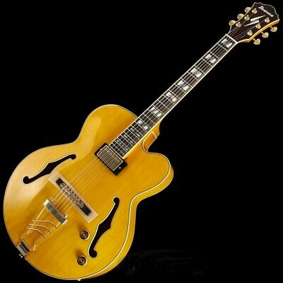 New Ibanez PM2-AA Pat Metheny Model Electric Guitar From Japan • 1,006.05£