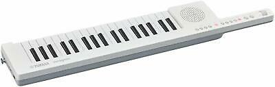 Yamaha Shoulder Keyboard 37 Keys Sonogenic White SHS-300WH h-71 • 221.57£