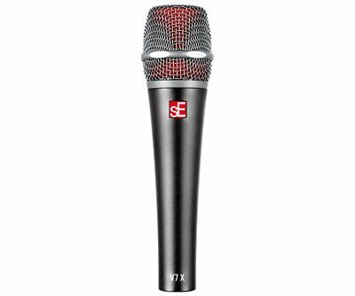 SE Electronics Dynamic Instrument Microphone Dynamic Supercardioid - V7 X • 71.07£