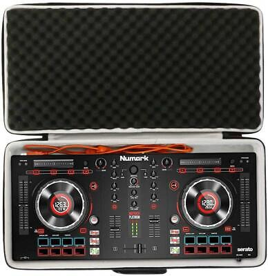Carrying Bag Case For Numark Mixtrack Platinum All In One 4 Deck DJ Controller • 38.49£