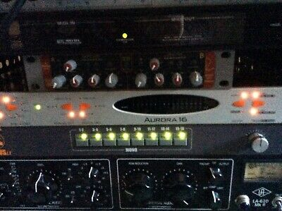 Dangerous Music 2-Bus LT Summing Mixer Used In Great Condition  • 612.77£