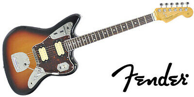 NEW Fender Artist Kurt Cobain Jaguar Electric Guitar • 1,345.95£