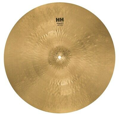 !*!*! SABIAN - HH Vanguard - RiDE / CrAsH* - Cymbal 20  * STUDIO / Versatile !*! • 198.52£