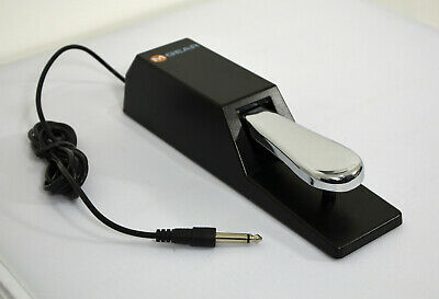 M-Audio SP-2 Universal Sustain Pedal With Piano Style Action • 15£