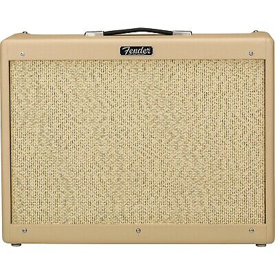 Fender 2020 Limited Edition Hot Rod Deluxe IV Guitar Combo Amp, Vanilla Cane • 720.97£