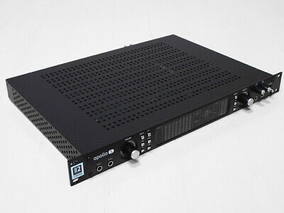 Universal Audio APOLLO 8 QUAD 18IN / 24OUT Audio Interface AC100V  (d381 • 1,866.54£