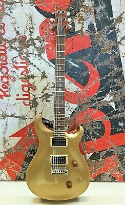 PRS Paul Reed Smith custom 24  pre factory 1986  collectors gold top rare