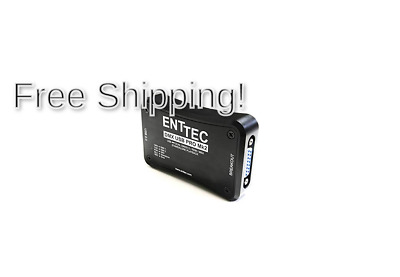 ENTTEC DMX USB Pro2 1024-Ch USB DMX Interface • 192.73£
