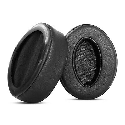 Earpads Ear Pads Cover For Sennheiser HD 4.50BT HD 4.50BTNC HD 4.40BT Bluetooth • 11.99£
