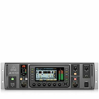 BEHRINGER, (X32RACK) Digital Rack Mixer-New!-Free US Ship*-prosounduniverse • 1,035.27£
