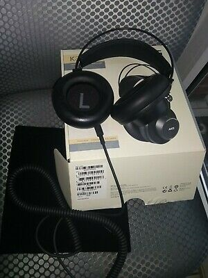 AKG K245 With BD1990 Cable • 102.93£