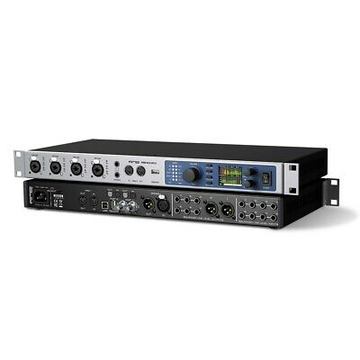 RME Fireface UFX II USB Audio Interface 60 Channel 192 KHz Interface • 1,950.10£