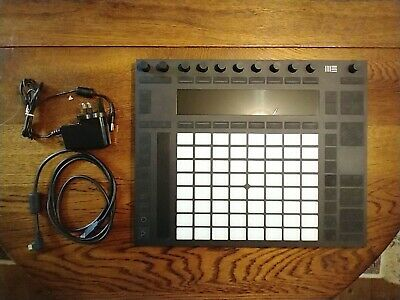 Ableton Push 2 Midi Controller For Live • 395£