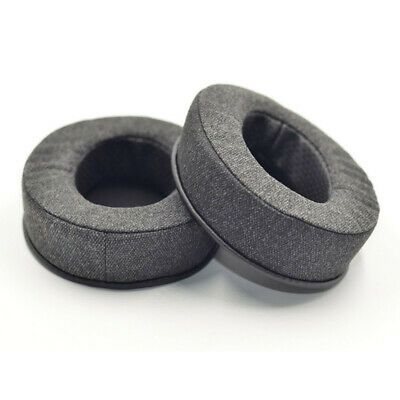 Replaceement Earpads Cushions Pillow Foam For Audio-Technica ATH-M40x Headphones • 10.99£