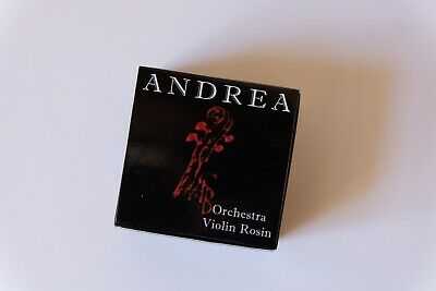 Andrea Orchestra Rosin, Made In USA • 38.84£