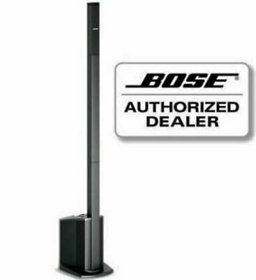 Bose L1 Compact Portable Line Array Powered Speaker PA System - 354144-0010 NEW • 732.86£