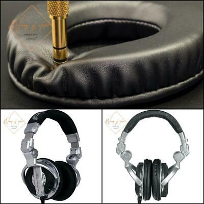 Thick Soft Leather Ear Pads Foam Cushion EarMuff For Pioneer HDJ-1000 Headphone • 7.32£