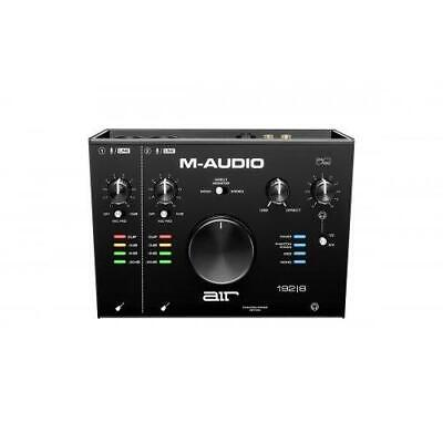 M-Audio AIR 192X8 Air 192|8 2-IN/4-OUT USB Audio Interface *GREAT VALUE* • 152.77£