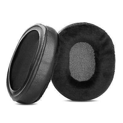 Earpads Foam Replacement Pillow Ear Pads Cushion For Sony MDR-7506 V6 Headphones • 9.59£