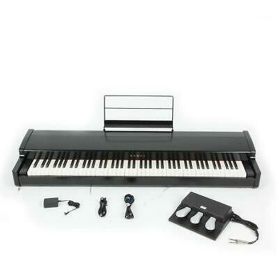 Kawai VPC1 88-Weighted Key Virtual Piano Controller - SKU#1300975 • 891.40£