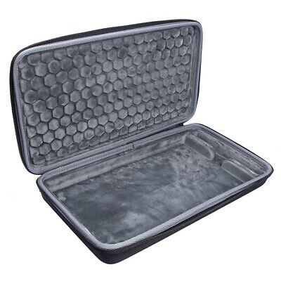 Scratch Resistant Protective Case Keyboard Storage For Akai MPK Mini PLAY MK2 • 18.58£