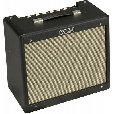 Amplificador FENDER Blues Junior IV • 542.02£