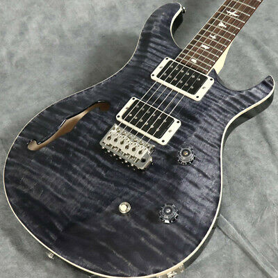 Paul Reed Smith: Electric Guitar PRS CE24 Semi-Hollow Gray Black • 3,062.76£