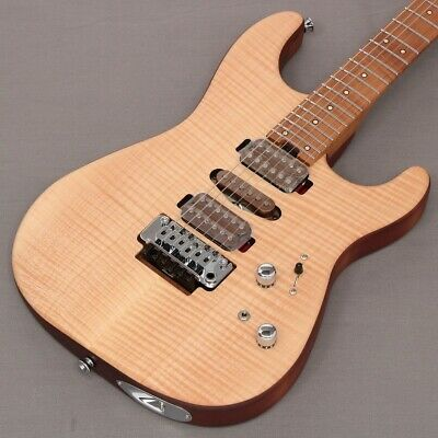 Charvel: Electric Guitar Guthrie Govan Signature HSH Flame Maple • 4,612.56£