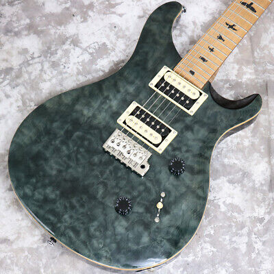 Paul Reed Smith: PRS SE Custom 24 Roasted Maple Limited Gray Black GN • 852.46£