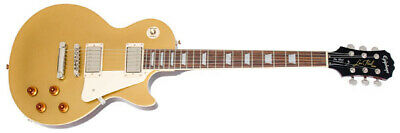 Epiphone: Electric Guitar Les Paul Standard Plain-Top MG • 541.78£