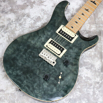 Paul Reed Smith(PRS) SE Custom 24 Roasted Maple Limited Gray Black (GN) • 751.39£