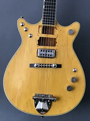 Gretsch: Electric Guitar G6131-MY Malcolm Young Signature Jet JT19041742 • 2,762.33£