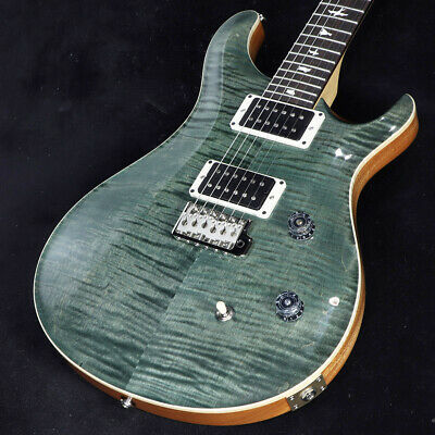 Paul Reed Smith: Electric Guitar CE 24 Trampas Green 0297975 • 2,273.95£
