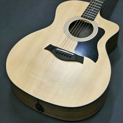 Taylor: 114ce Walnut ES2 NAT (Natural) • 1,271.93£