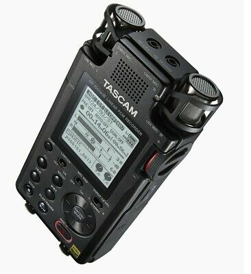 Tascam DR-100MKIII – Professional Handheld Recorder - DISPATCHED JUNE 2021  • 400£