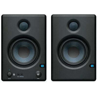 Presonus Eris E4.5 BT Studio-Aktivmonitor Boxes With Bluetooth • 213.84£