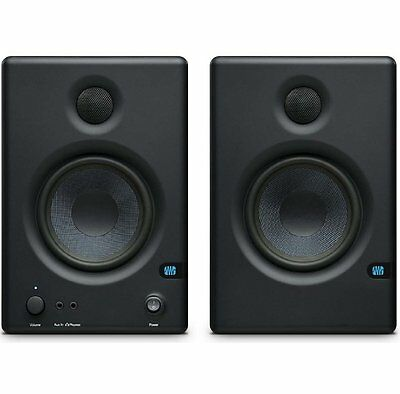 Presonus Eris E4.5 High Definition 2-Way Studio-Aktivmonitor Speaker • 173.80£