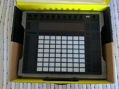 Ableton Push 2 Midi Controller For Live 9 • 191£