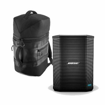 Bose S1 Pro System And Backpack Bundle + Battery - S1-Pro  W/ Official Back Pack • 550.77£