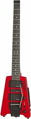 NEW Spirit By STEINBERGER GT-PRO DELUXE Outfit (HB-SC-HB) HR Electric Guitar • 353£
