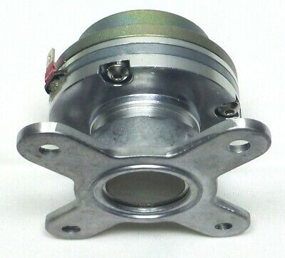 Replacement Upgrade Mackie Neodymium Driver Thump 12/12A,15/15A, SRM450v3, 350v3 • 43.41£