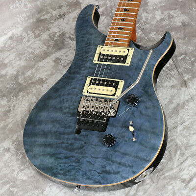 PRS SE Limited Edition SE Custom 24 Roasted Maple With FR • 800.50£